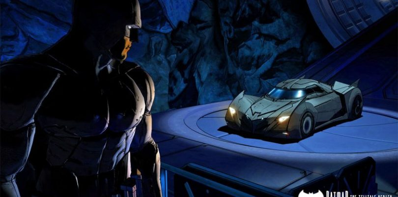 "Batman – Episode 3: ""New World Order"" erscheint am 25. Oktober"
