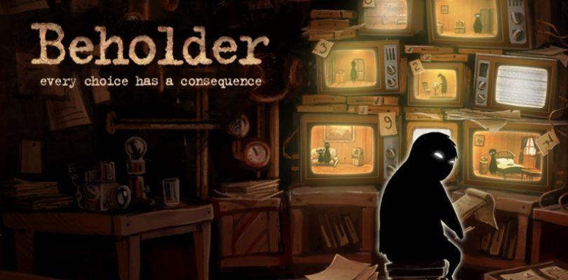 Beholder – Neues Gameplay-Video veröffentlicht
