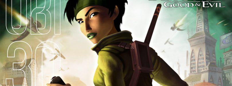 Ubisoft verschenkt Beyond Good & Evil