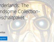 Borderlands: The Handsome Collection – Gratis für XBox One
