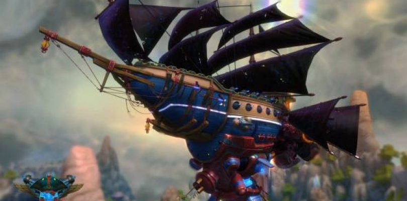 Cloud Pirates – Das steckt im Death or Glory-Update