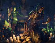 Elder Scrolls Online – Hexenfest (Event) gestartet