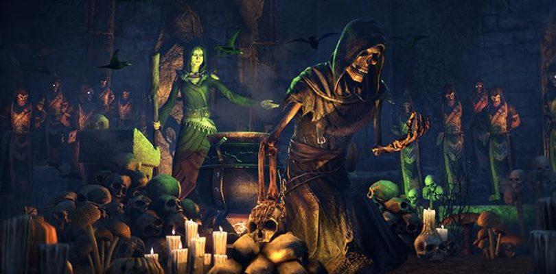 Elder Scrolls Online – #OurElderScrolls-Video mit Kaya Yanar veröffentlicht