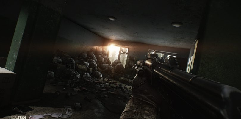 Escape from Tarkov – Closed Beta gestartet