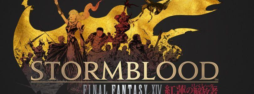 [Beendet] Gewinnspiel – Final Fantasy XIV: Stormblood – Wir schicken euch ins MMORPG