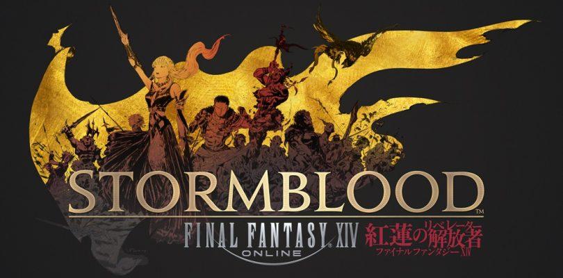 Final Fantasy XIV – Trailer und Infos zur Stormblood Erweiterung