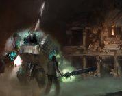 """Final Fantasy XV – Grandioser CGI-Trailer """"Omen"""" zur Feier des Gold-Status veröffentlicht"""