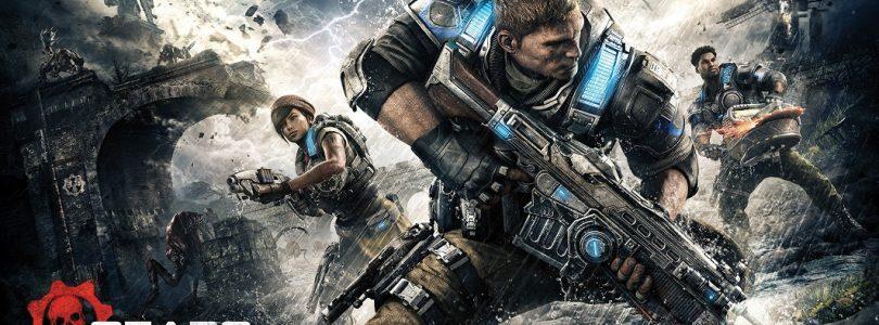 Gears of War 4 – Kostenloses Wochenende angekündigt