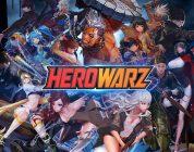 """Hero Warz – Trailer zum neuen Helden """"Mac"""""""