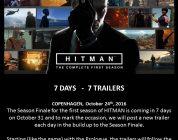Hitman – 7 Tage-Countdown = Videomarathon
