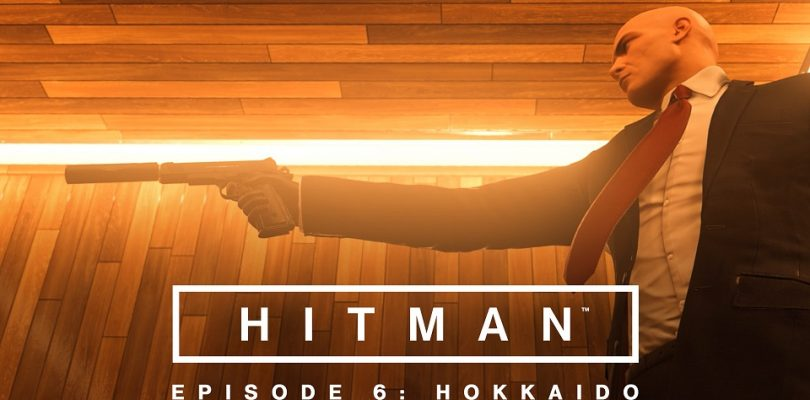 "Hitman – Episode 5 ""Hokkaido"" erscheint am 31. Oktober"
