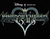 Kingdom Hearts HD 1.5 + 2.5 ReMIX – erscheint im März 2017 für die PS4
