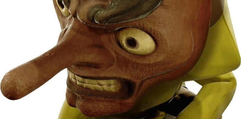 Little Nightmares – Interaktive Demo zum Horrorspiel veröffentlicht
