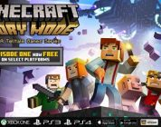 Minecraft: Story Mode – Episode 1 ist ab sofort gratis spielbar
