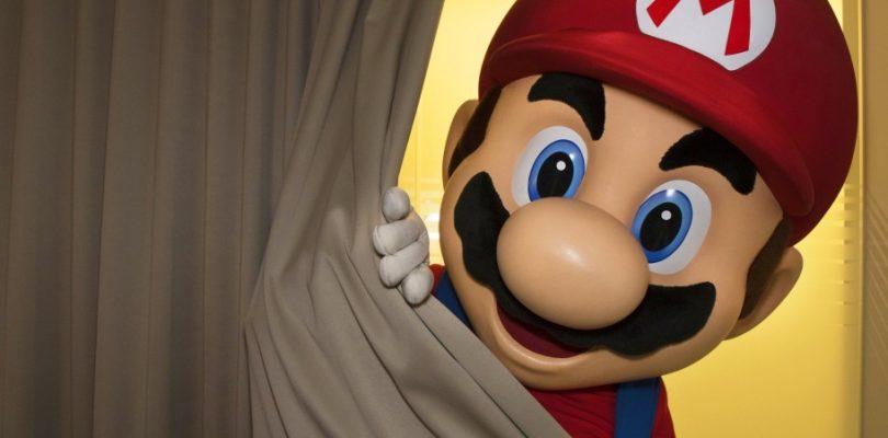 Nintendo NX – Heute um 16:00 Uhr wird die Konsole vorgestellt