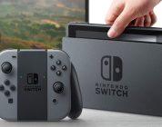Nintendo Switch – Alle Infos und ein Trailer zur neuen Konsole