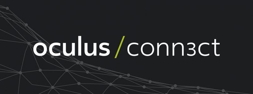 Oculus Connect 3 – Infos Rund um die VR-Zukunft