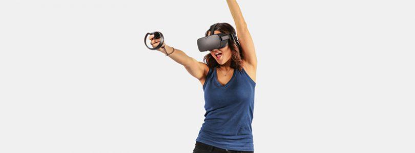 Oculus Touch kann ab sofort vorbestellt werden