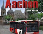 """OMSI 2 – Aerosoft hat Add-On """"Aachen"""" veröffentlicht"""