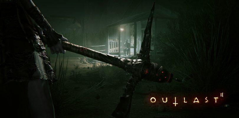 Outlast 2 – Demo zum Horror-Schocker steht bereit