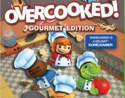 Overcooked kommt als Gourmet Edition in den Handel