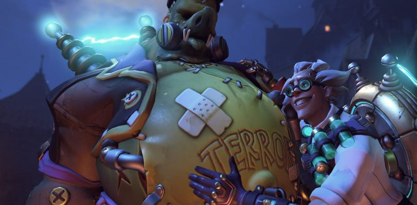 Kurznews – Overwatch – Halloween-Event startet am 09. Oktober