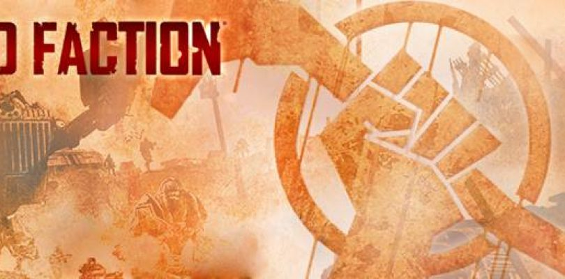 Red Faction – Nach 13 Jahren vom Index gestrichen
