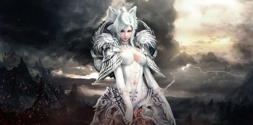 Revelation Online – Trailer zum Start der Closed Beta