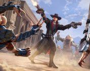 Skyforge – Das ist der Revolverheld (Outlaw)