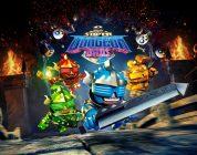 Super Dungeon Bros – Infos und Launch-Trailer zum Release
