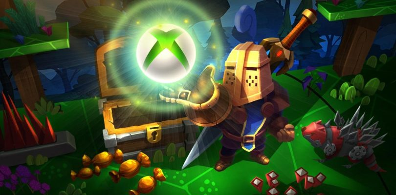 Talent Not Included startet auf XBox One