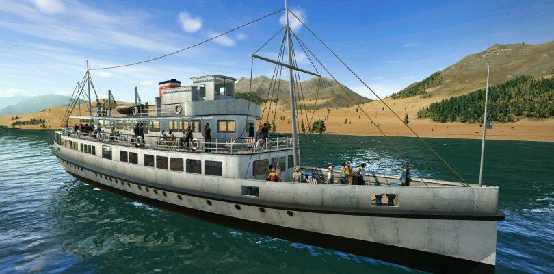 Transport Fever – Release bekannt, Gameplay-Video veröffentlicht