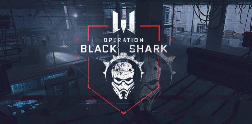 Warface – Zum dritten Geburtstag gibt es eine neue Mission namens Operation Black Shark