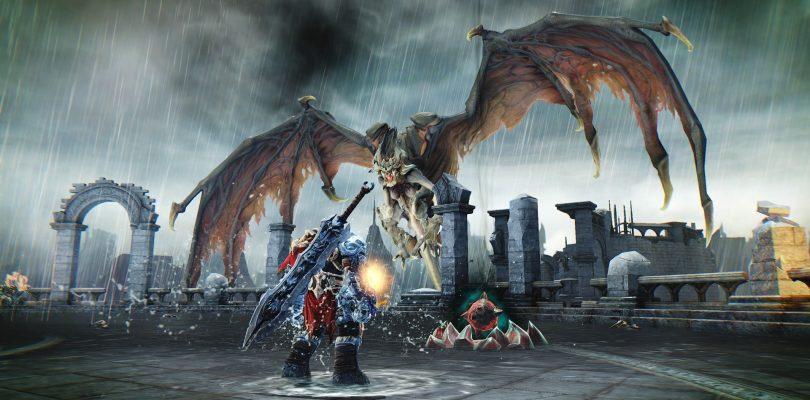 Darksiders Warmastered Edition – Teaser-Trailer zur PS4 Pro-Version