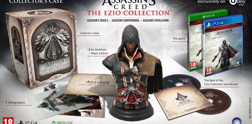 GameStop – Beim Kauf der Assassins Creed: The Ezio Collection bekommt ihr gratis Kinokarten dazu