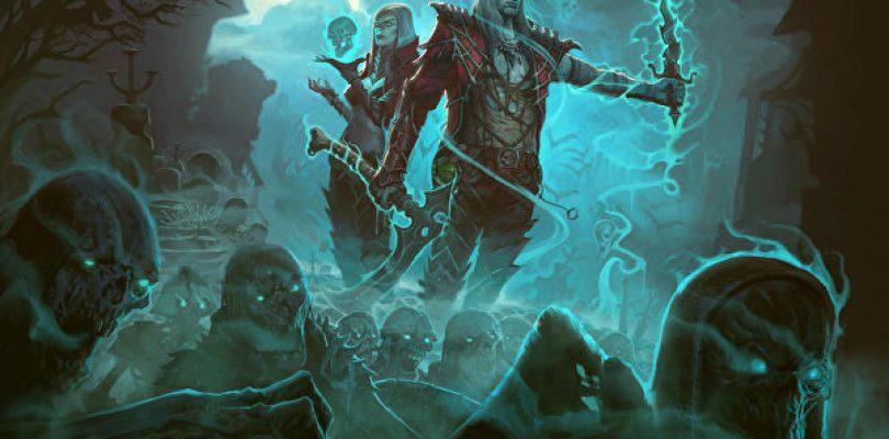 Diablo 3 – Trailer zum Necromancer, Diablo 1 Remake für alle D3-Besitzer kostenlos