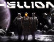 Hellion startet im Januar 2017 in den Early Access