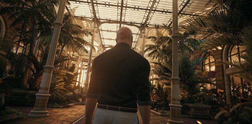 Hitman – Startet am 10. November auf der PS4 Pro