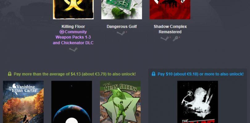 Humble Unreal Engine Bundle – Unter anderem mit The Culling und Killing Floor