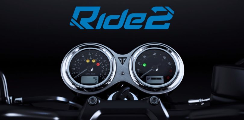 """Ride 2 – Neues DLC """"Collector Bikes Pack"""" veröffentlicht"""