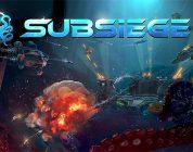 Subsiege – Early-Access-Start im März, Steam-Trailer veröffentlicht