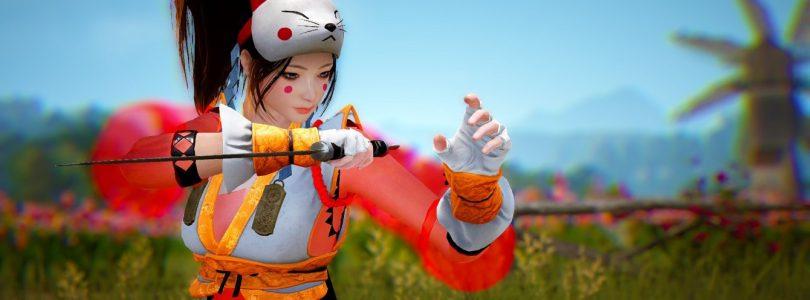 Black Desert Online: Erweckung der Ninja- und Kunoichi-Klassen