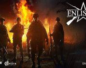 Enlisted – Teaser, Screenshots und Infos zum kommenden WW2-Ego-Shooter
