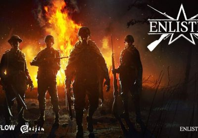 Preview: Enlisted – Der Hardcore-Shooter in der Vorschau
