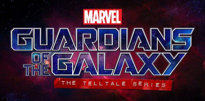 Guardians of the Galaxy – Teaser zum nächsten Telltale Adventure