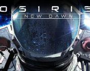 """Osiris: New Dawn – Content-Update """"Dawn of Aziel"""" veröffentlicht"""