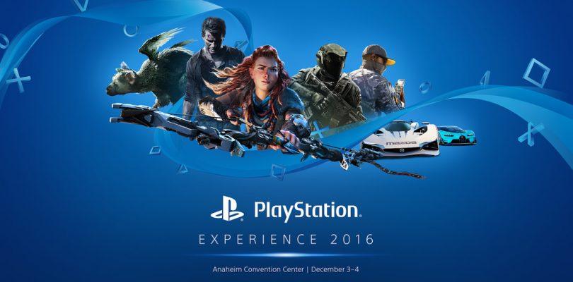PlayStation Experience – Neuigkeiten zu Strafe und Absolver