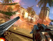 Serious Sam VR – Auch The First Encouter startet in den Early Access