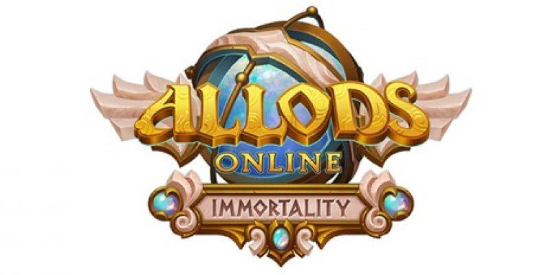 Allods Online – Neue Erweiterung Immortality veröffentlicht