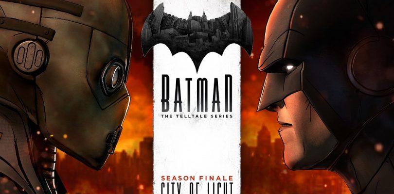 Batman – Episode 5 erscheint am 13. Dezember, Episode 1 ab sofort gratis
